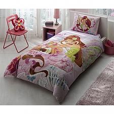 Комплект детский ТАС Ranforce Disney Winx Harmonix Flora 3800-60088547