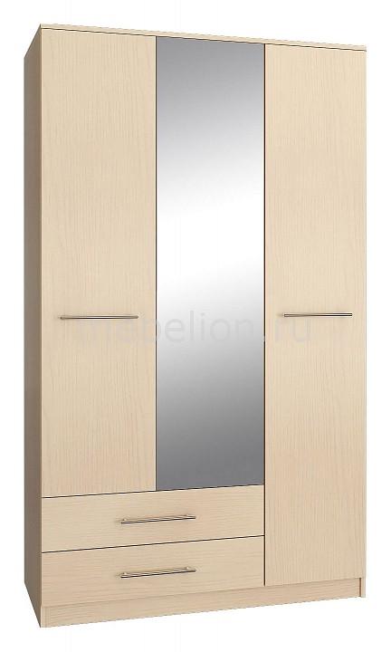 Шкаф платяной Ланс-53