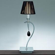 Настольная лампа декоративная Viena (Pantalla) 0349