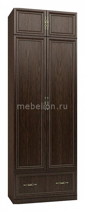 Шкаф для белья Карлос-034