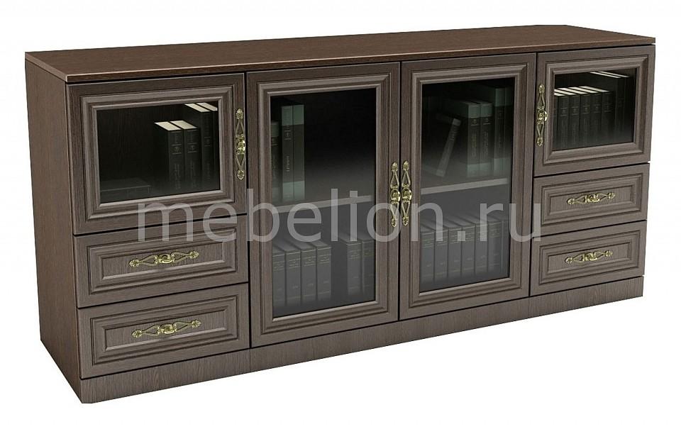 Тумба-витрина ВМФ-Мебель Карлос-081
