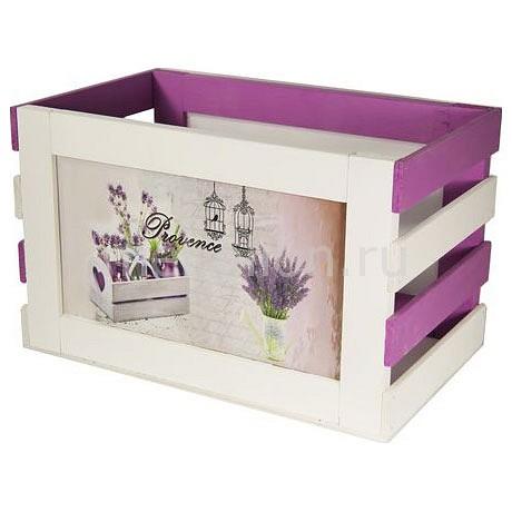 Ящик для хранения Акита Лаванда 834