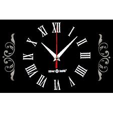 Настенные часы (53.4х80 см) GRAMOPHONE 04007bk0
