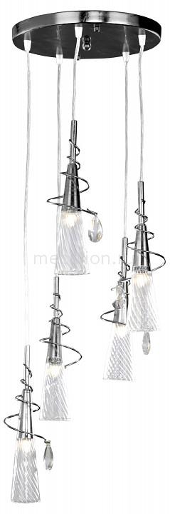 Подвесной светильник Lightstar 711054 Aereo