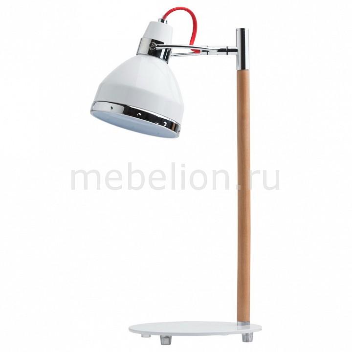 Настольная лампа MW-Light 632030601 Гэлэкси 3