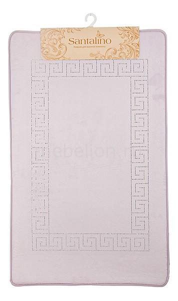 Коврик для ванной АРТИ-М (60х100 см) Люкс аксессуары для ванной и туалета modalin коврик для ванной yana цвет абрикосовый 60х100 см