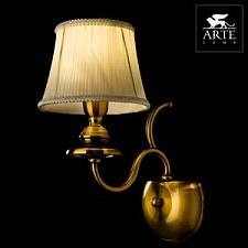 Бра Arte Lamp A5012AP-1RB Empire