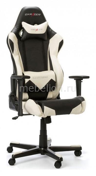 Кресло игровое DXracer DXRacer Racing OH/RE0/NW чехлы накладки для телефонов кпк odd shell iphone5s plus