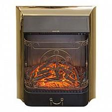 Электроочаг встраиваемый Real Flame (53х24.1х61 см) Majestic S 00000003619