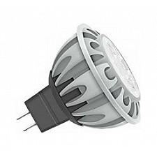 Лампа светодиодная Osram GU5.3 12В 5Вт 4000K 4008321972118