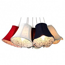 Подвесной светильник Provence A9211SP-7WH