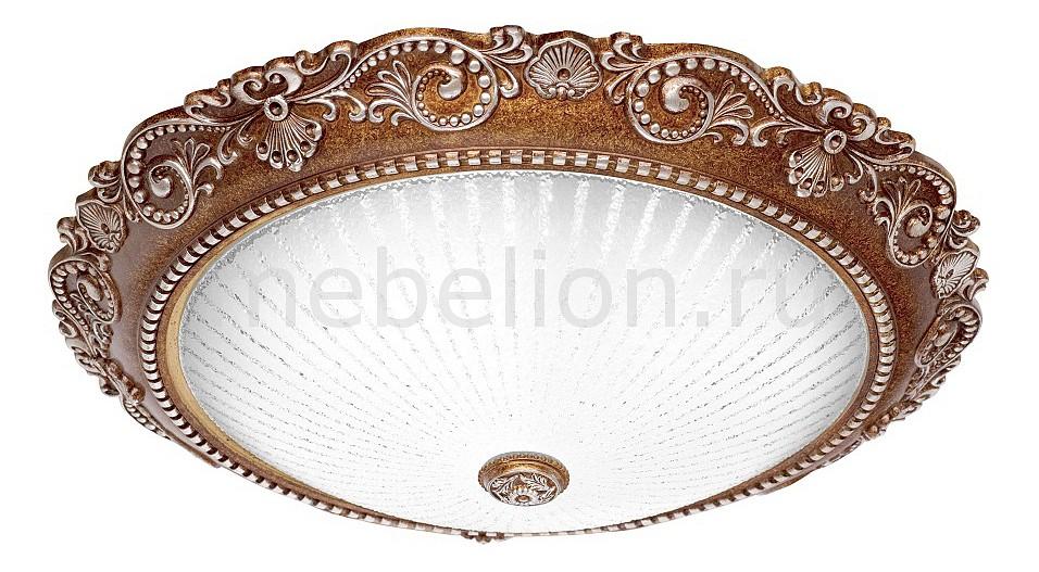 Накладной светильник SilverLight 833.49.7 Louvre