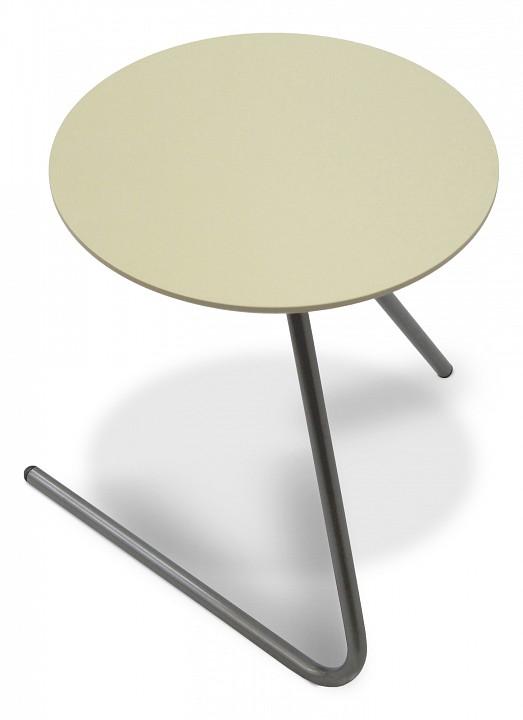 Стол журнальный Мебелик Дуэт 7