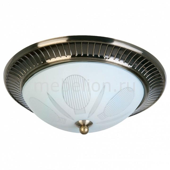 Накладной светильник TopLight Fae TL5060Y-02AB lussole loft накладной светильник toplight fae tl5060y 02ab