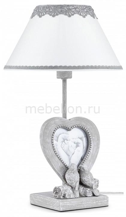 Настольная лампа Maytoni ARM023-11-S Bouquet
