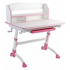 Стол учебный FunDesk Volare II Pink