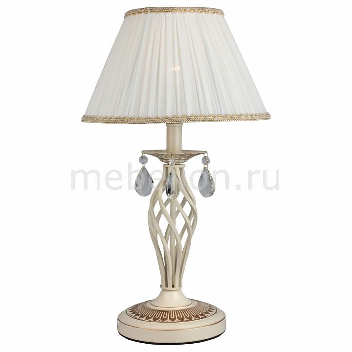 Настольная лампа Omnilux OML-60804-01 OML-608