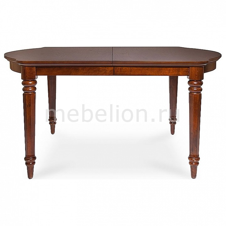 стол Tetchair Стол обеденный 829 - TB tetchair обеденный стол tetchair эмир ст 3760р leg d античный белый темный дуб
