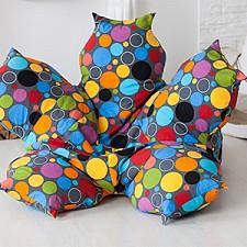 Кресло-мешок Цветок Пузырьки