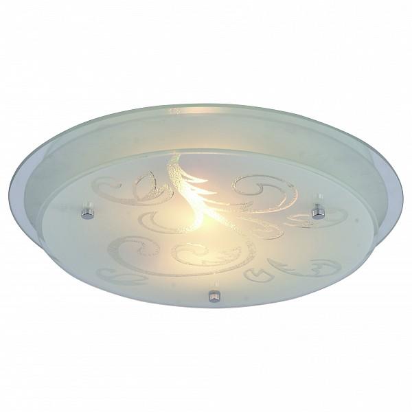 Накладной светильник Sinderella A4865PL-2CC