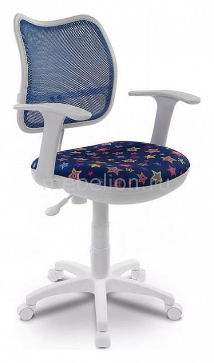 Кресло компьютерное CH-W797/BL/STAR-BL