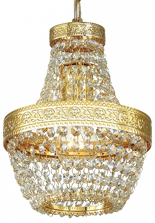 Купить Подвесной светильник Premio 1914-1P, Favourite, Германия
