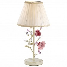 Настольная лампа Odeon Light 2585/1T Oxonia
