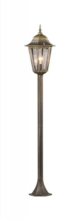 Наземный высокий светильник Odeon Light Lano 2322/1F цена