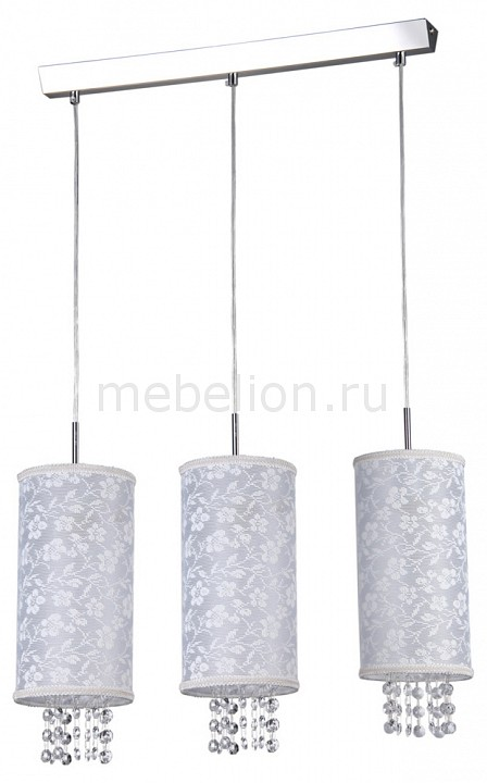 Подвесной светильник Maytoni F010-33-N Fusion 11