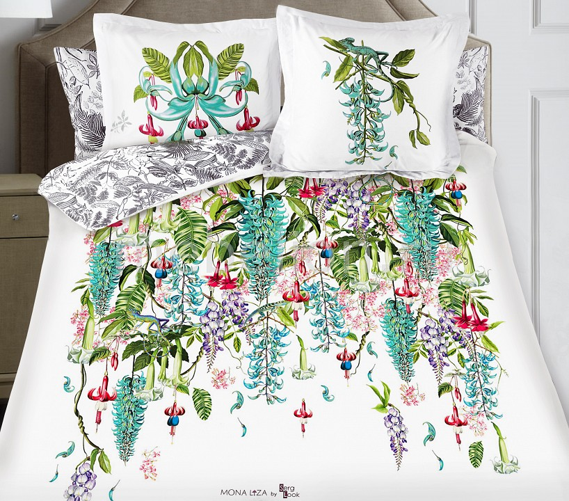 Комплект двуспальный Mona Liza Jade mona liza mona liza комплект двуспальный евро persia zara