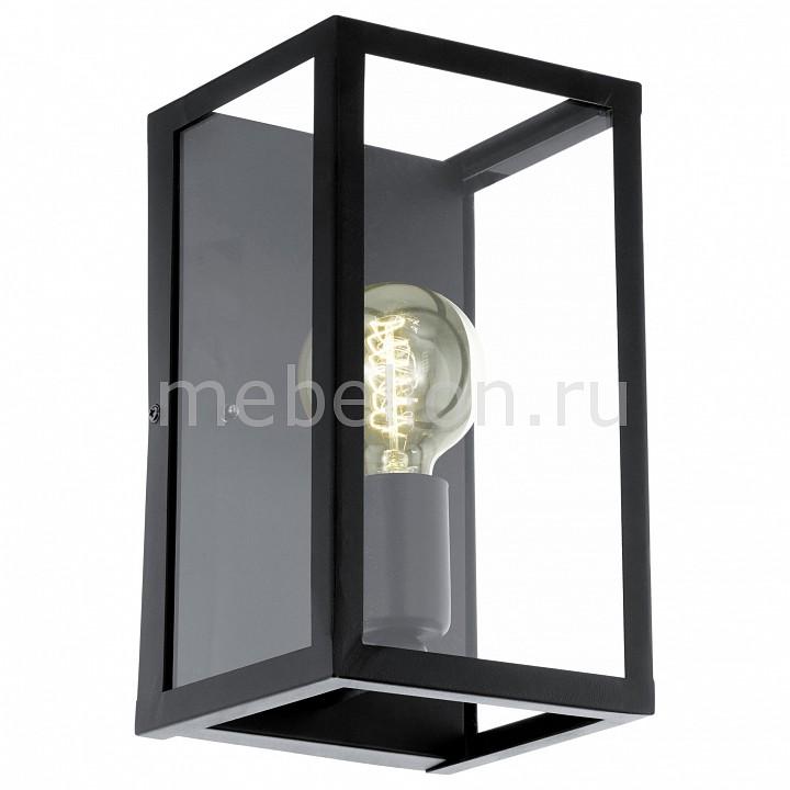 Купить Накладной светильник Charterhouse 49394, Eglo, Австрия