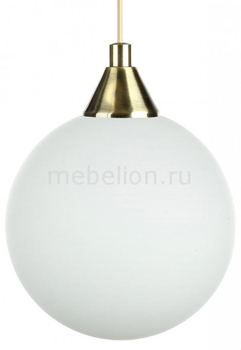 Подвесной светильник PND.101.01.01.AB+S.01.WH(1)