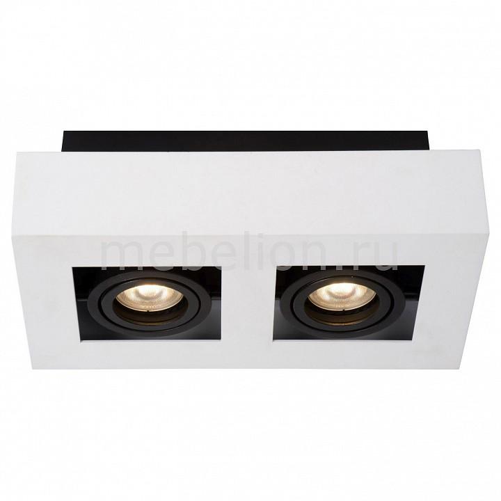 Накладной светильник Lucide Xirax 09119/10/31 цена