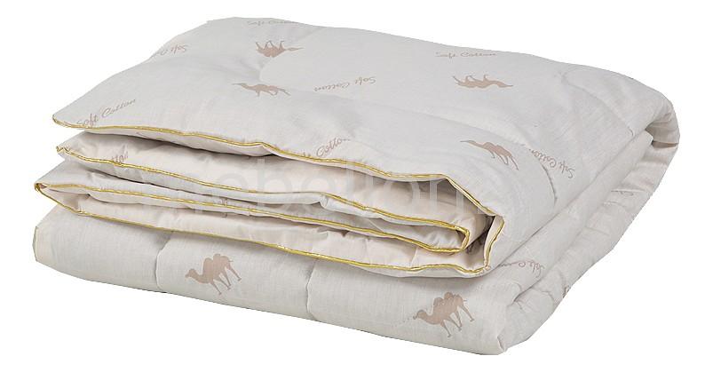 цена на Одеяло двуспальное Mona Liza Верблюжья шерсть