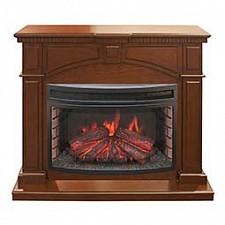 Электрокамин напольный Real Flame (103х36х94.5 см) Daniela 00010012325