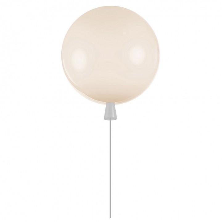 Накладной светильник Loft it 5055C/S   white 5055