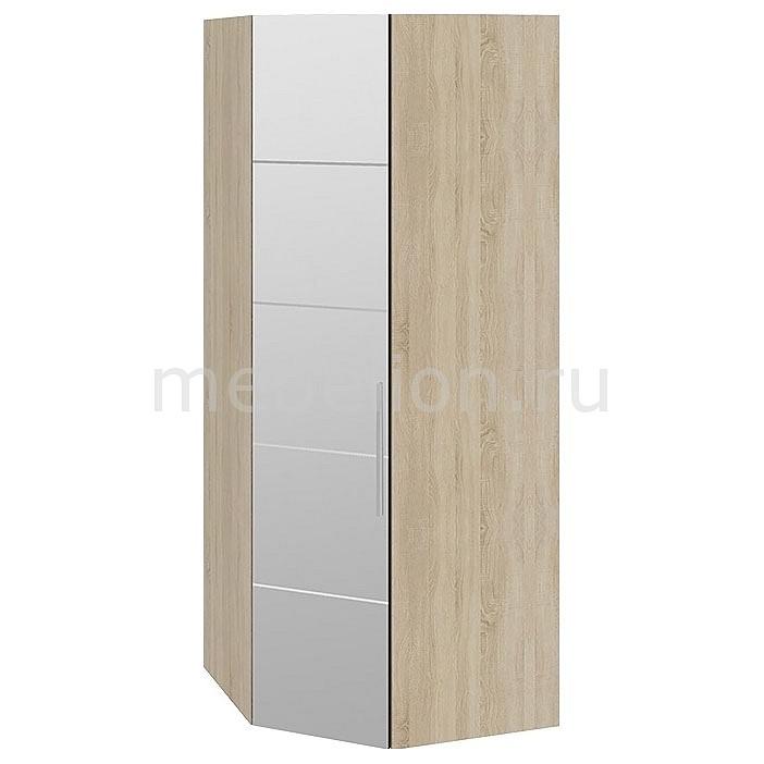 Шкаф платяной Ларго Люкс СМ-181.07.014 L