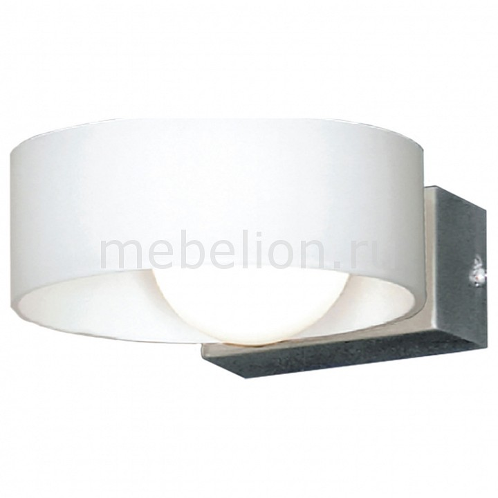 Накладной светильник Lussole Pallottola LSN-0401-01 накладной светильник lussole pallottola lsn 0401 01