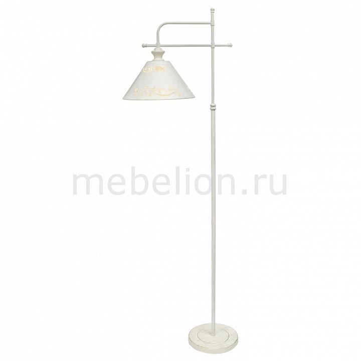 Торшер Arte Lamp A1511PN-1WG Kensington