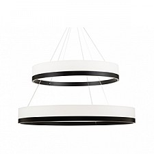 Подвесной светильник Cosmo 3585 Double Circle