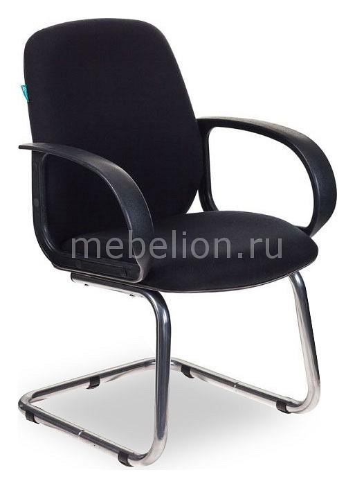 Кресло CH-808-LOW-V/BLACK