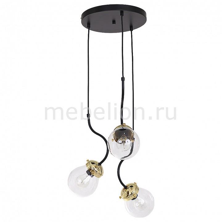 Подвесной светильник Luminex Natan 7799