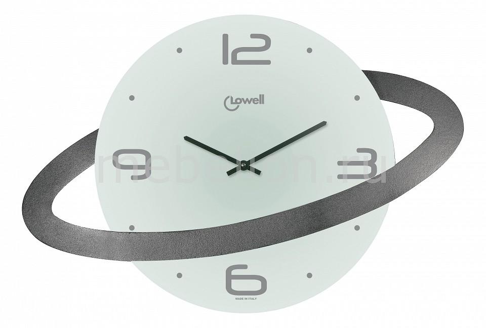 Настенные часы (64х42 см) Lowell 05710