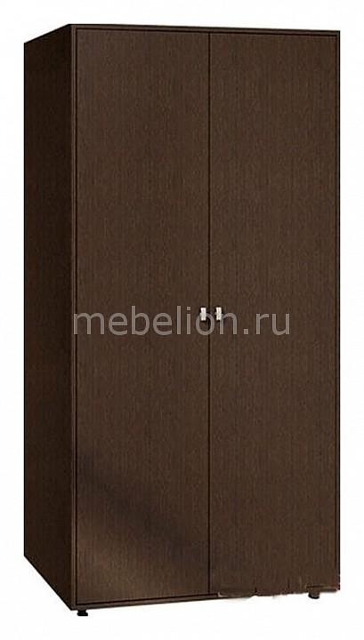 Шкаф платяной Рубис СТЛ.089.01 венге