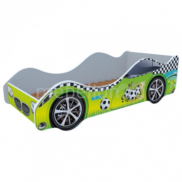 Кровать-машина Кровати-машины Футболиста M050 кровать машина кровати машины молния m010