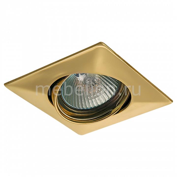 Встраиваемый светильник Lightstar Lega Qua 011032 встраиваемый светильник lightstar lega qua 011032