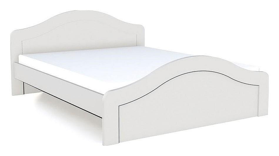 Кровать двуспальная Прованс НМ 008.31-02