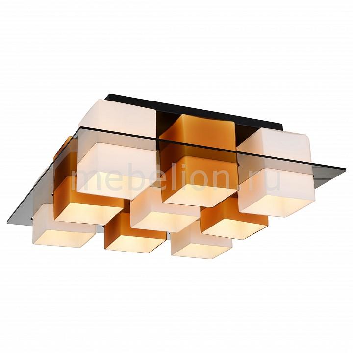 Потолочная люстра ST-Luce SL540.092.09 Solido