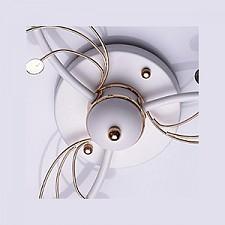 Потолочная люстра De Markt 356017903 Нежность 10