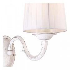 Бра Arte Lamp A9395AP-1WG Alba
